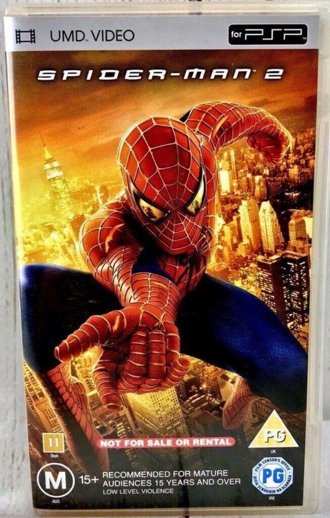 Spider - Man 2 Film