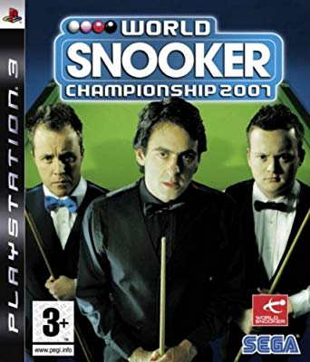 Wold Snooker Championship 2007