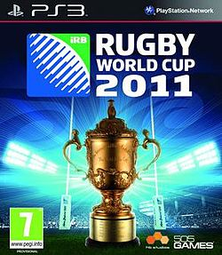 Rugby Wold Cup 2011