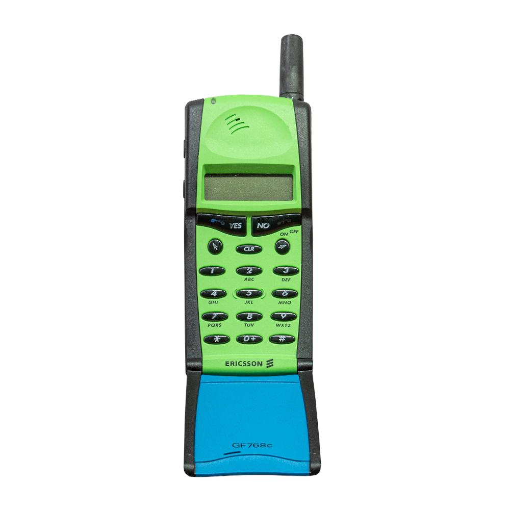 Ericsson GF768c