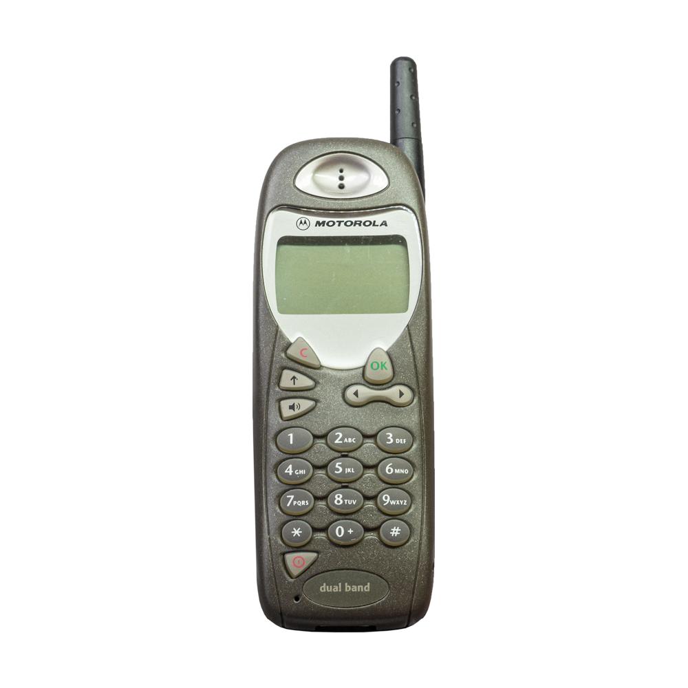 Motorola M3888