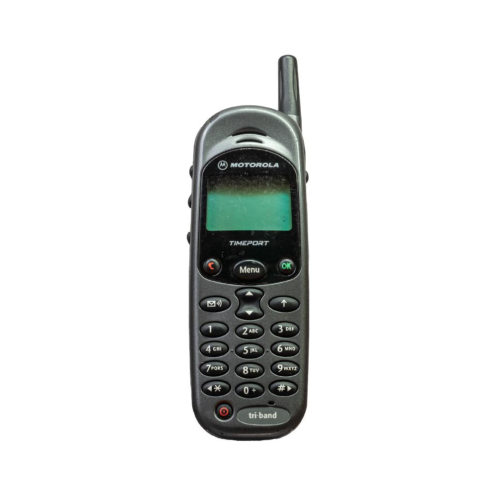 Motorola P7389