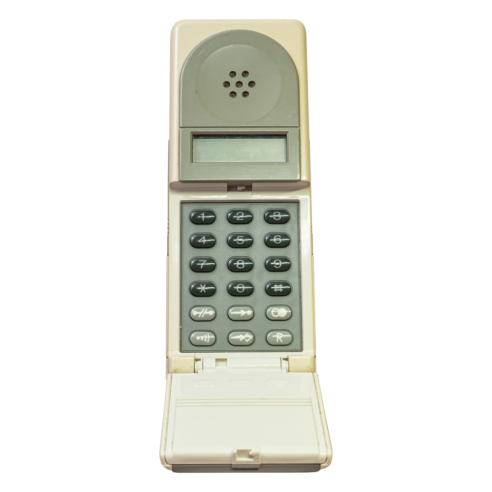 Siemens Mobilset 320