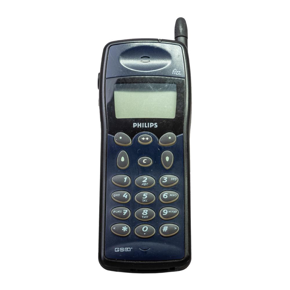 Philips TCD312