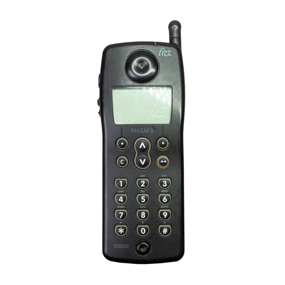 Philips TCD310
