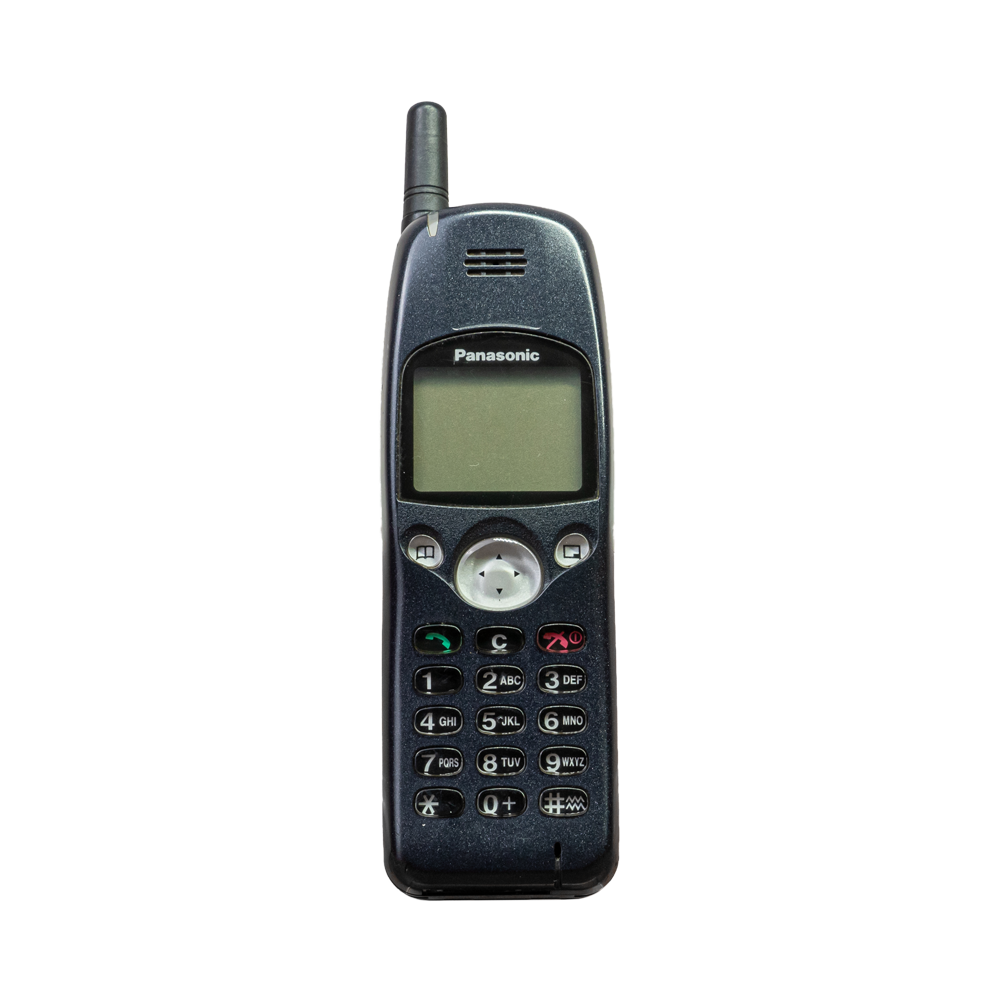 Panasonic EB-GD30