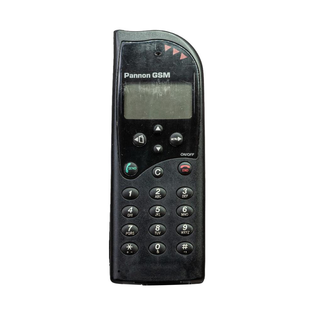 Pannon GSM MX-3000