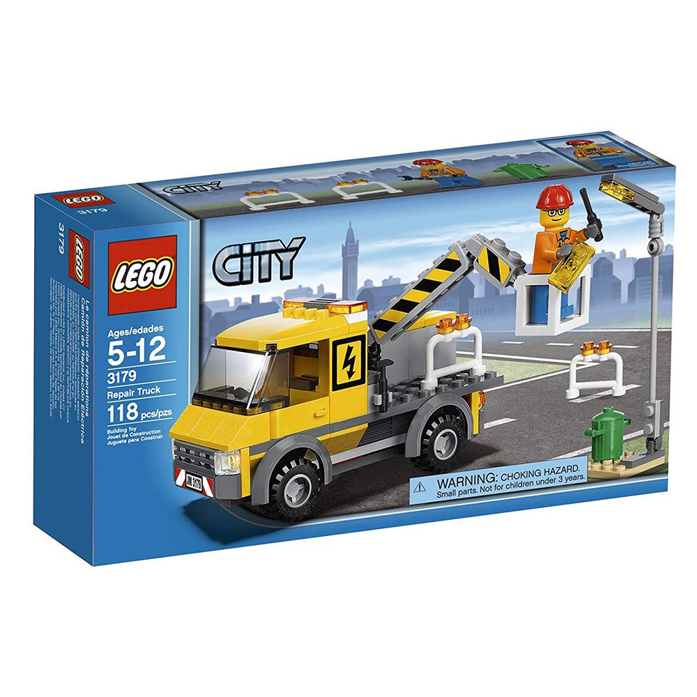 LEGO 3179 - Szerelőkocsi - Repair Truck