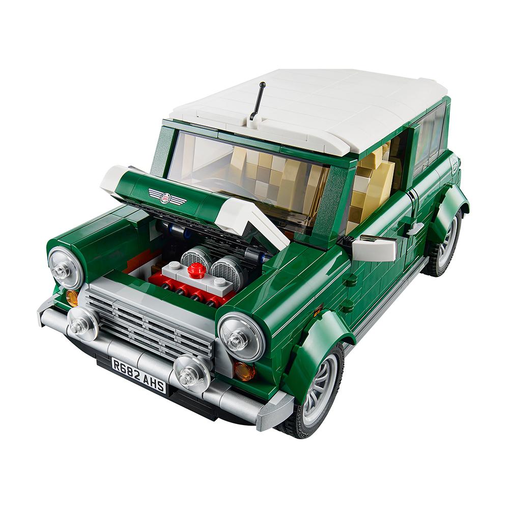 LEGO 10242 - MINI Cooper MK VII