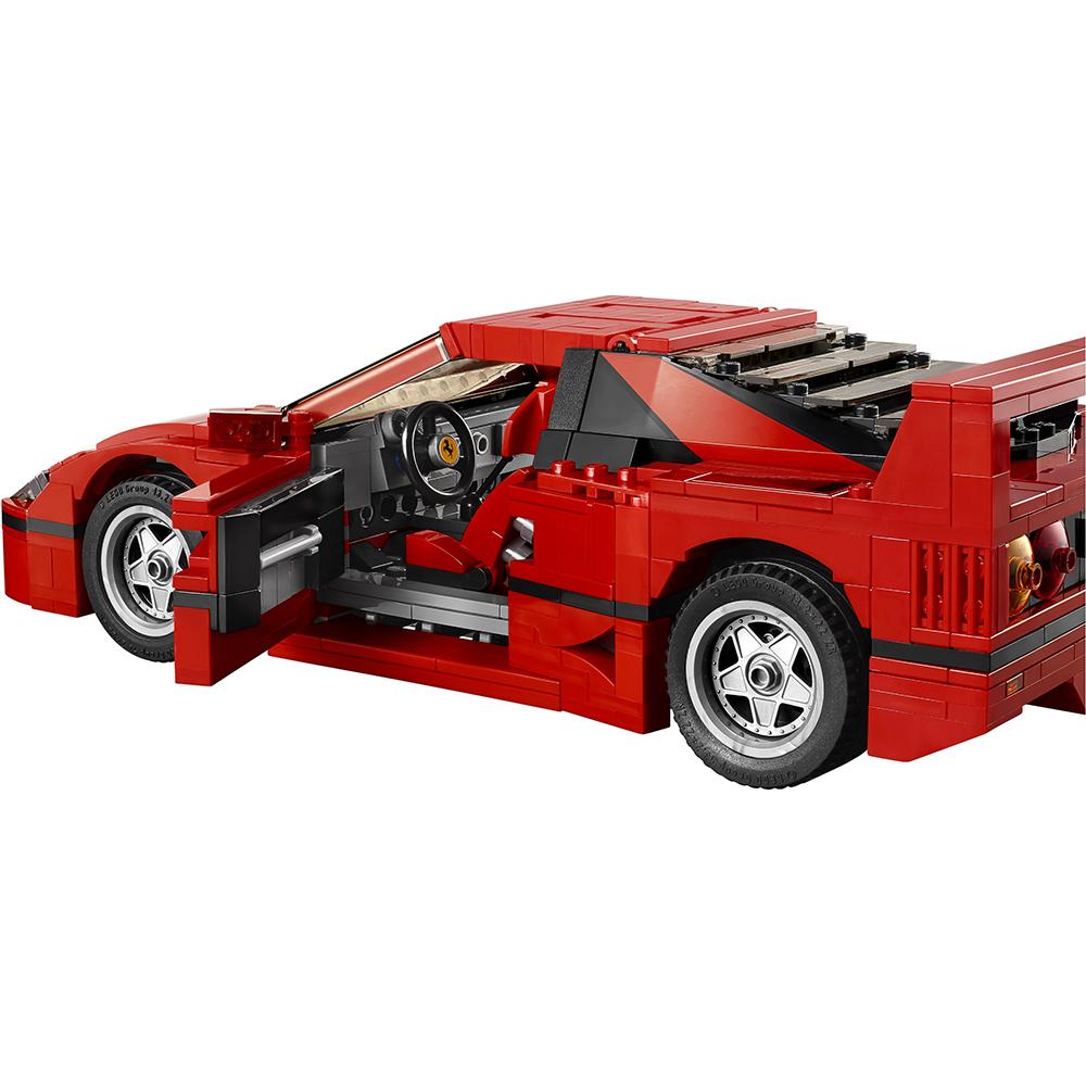 LEGO 10248 - Ferrari F40