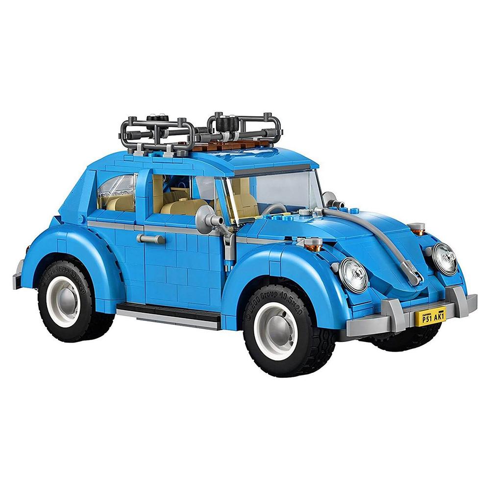 LEGO 10252 - VW Bogár - Volkswagen Beetle