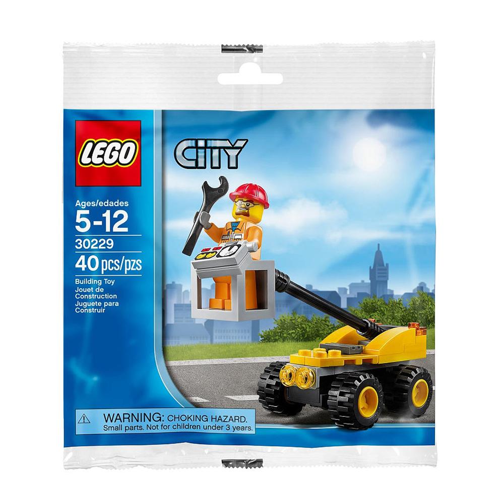 LEGO 30229 - Emelő szerkezet - Repair Lift