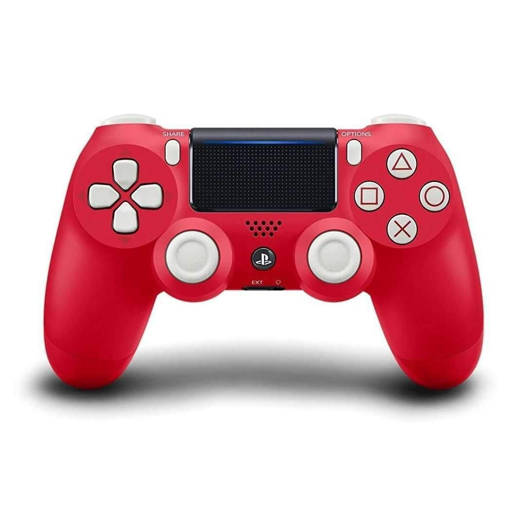 PlayStation 4 (PS4) Dualshock 4 Kontroller (spider- man)