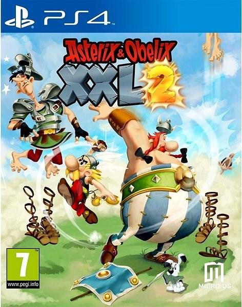 Asterix and Obelix XXL 2 /ÚJ/
