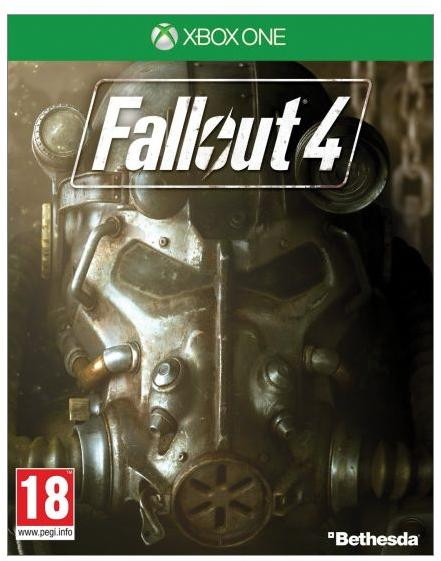 Fallout 4 /ÚJ/