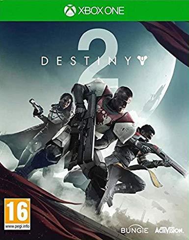 Destiny 2/ÚJ/