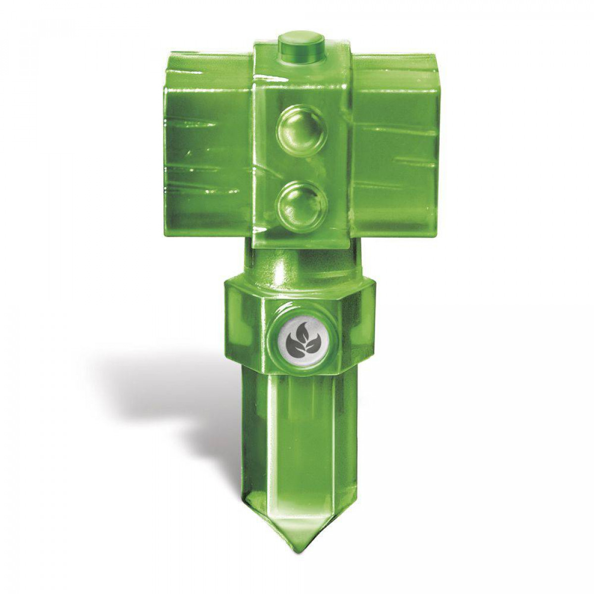 Skylanders Trap Team - Life Hammer (Weed Whacker) Trap