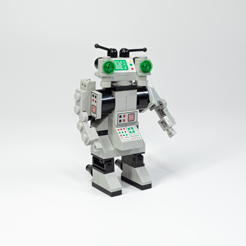 LEGO 1498 - Spy-Bot