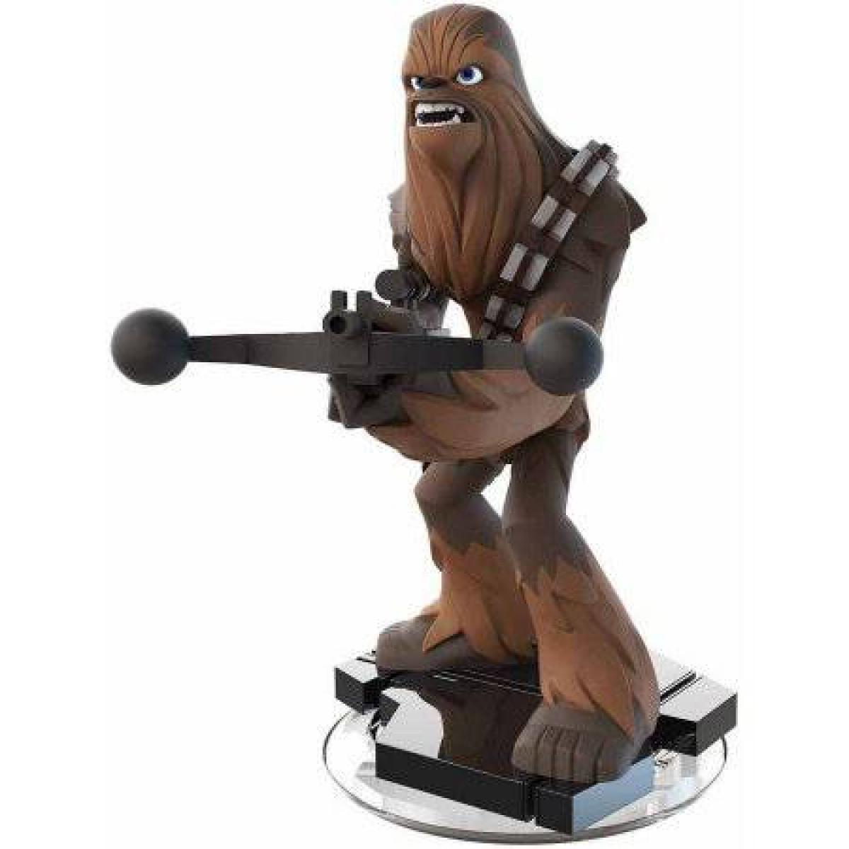 Disney Infinity 3.0 - Chewbacca játékfigura