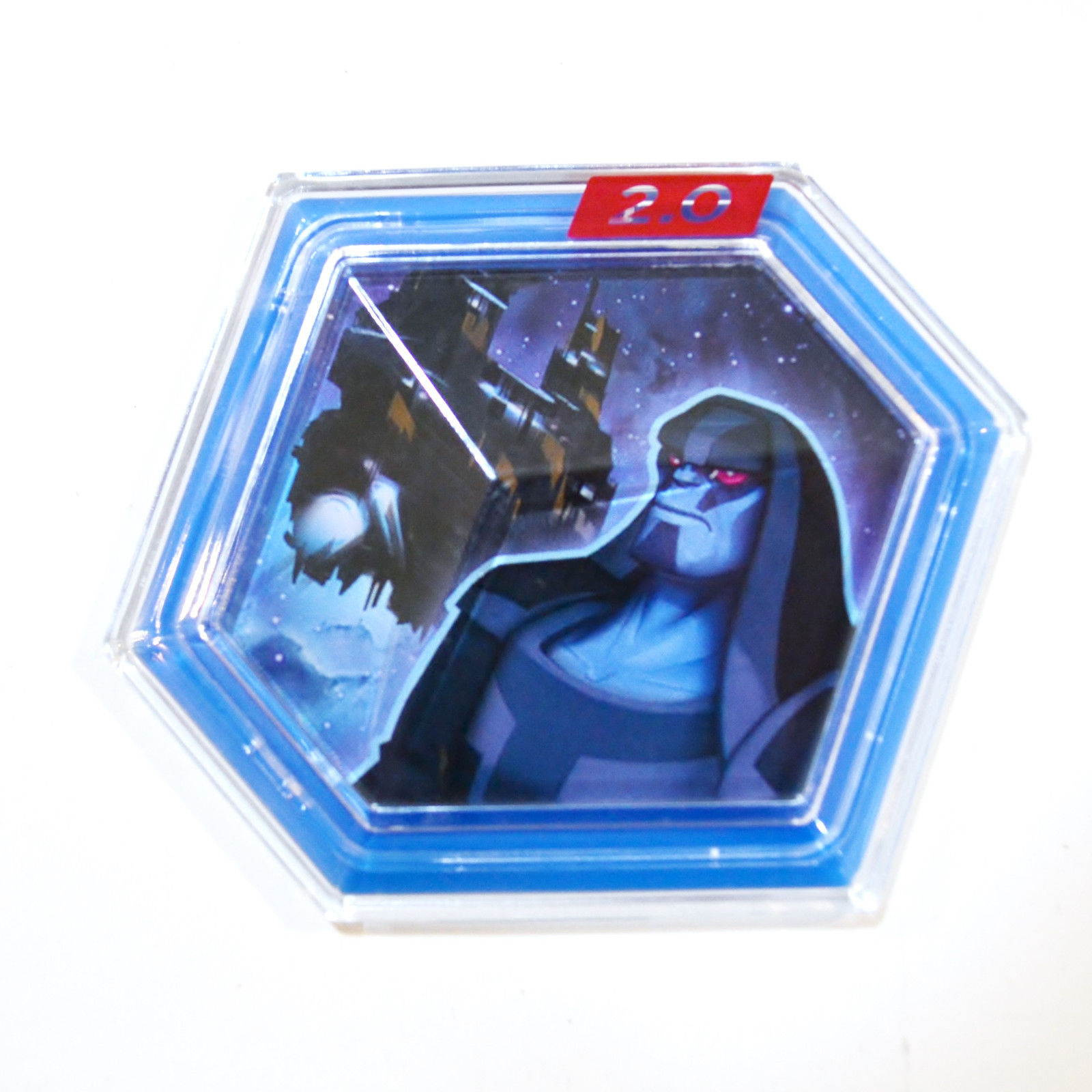 Disney Infinity 2.0 Dis c2000104 ESCAPE FROM KYLN Marvel Guardians of the Galaxy