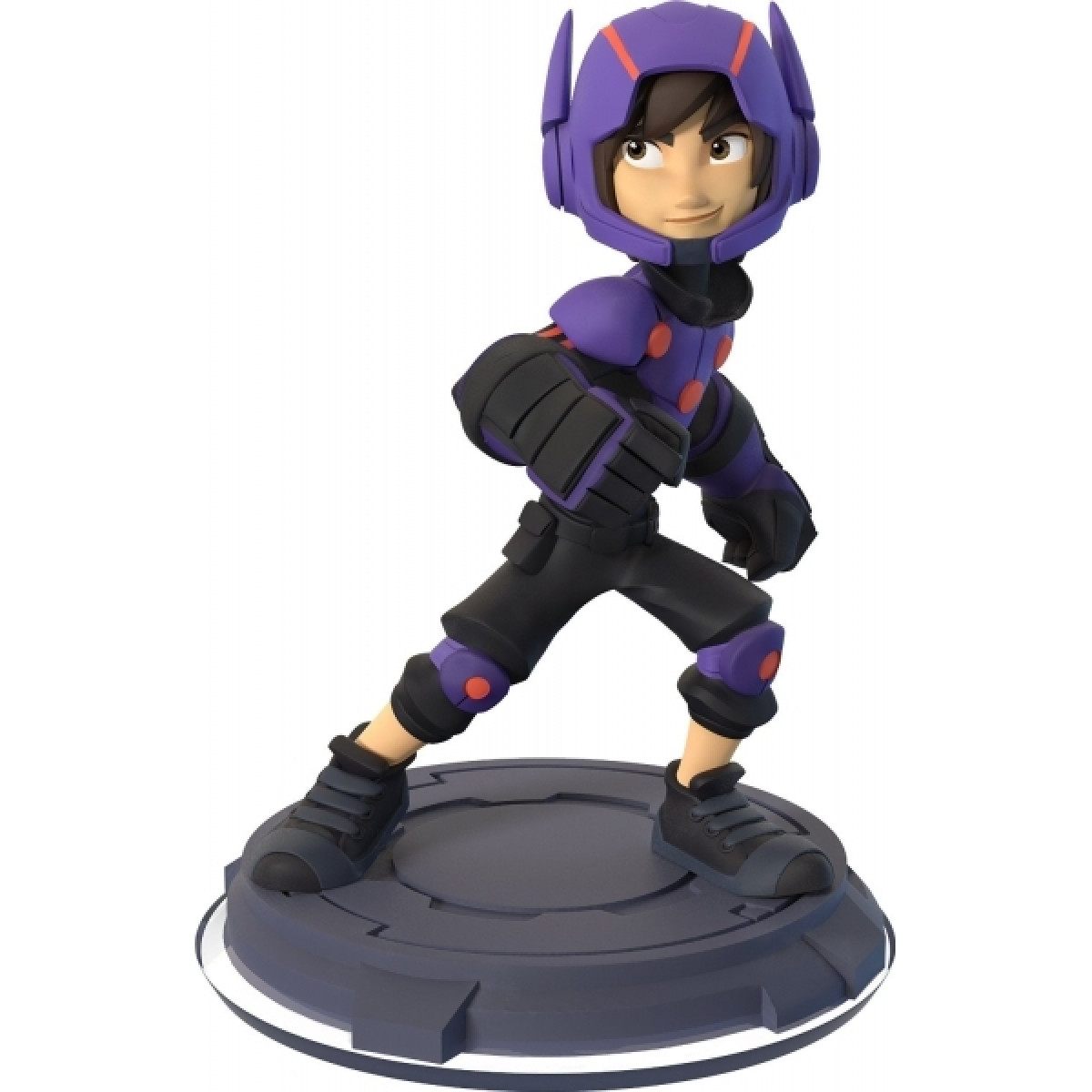 Disney Infinity 2.0 - Hiro játékfigura