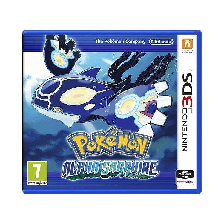 Pokémon Alpna Sapphire