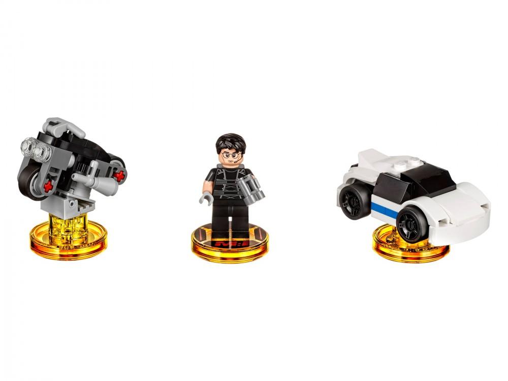 LEGO Dimensions 71248