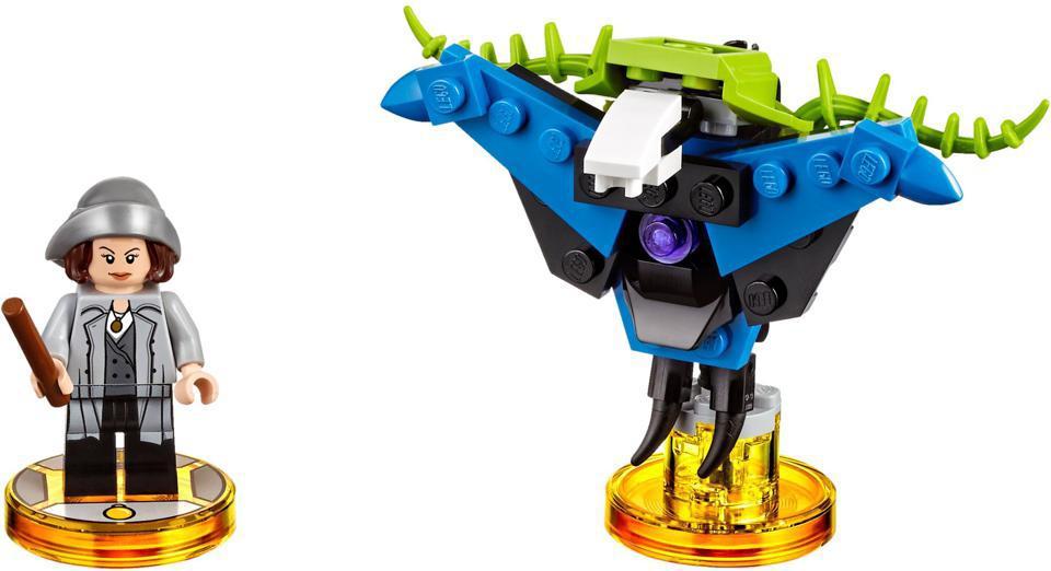LEGO Dimensions 71257
