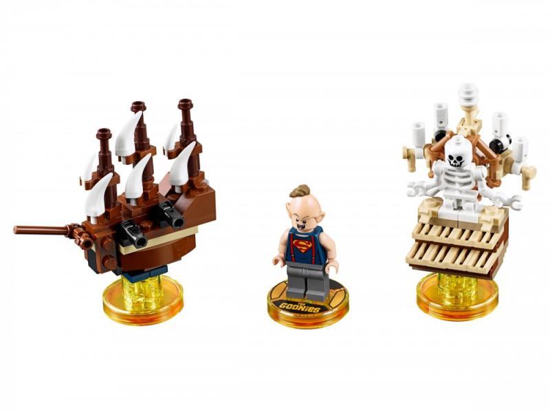 LEGO Dimensions 71267