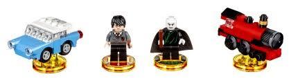 LEGO Dimensions 71247
