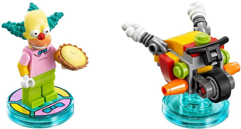 LEGO Dimensions 71227