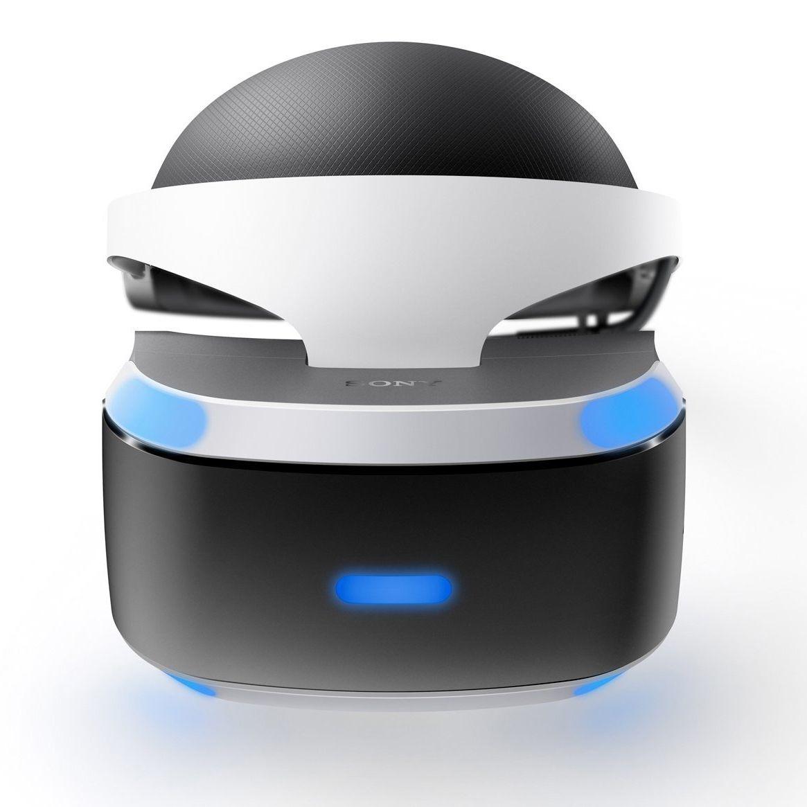 Playstation ( PS4 ) VR ( Virtuális valóság ) v2 dobozos újszerű