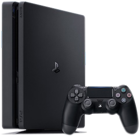 Playstation 4 ( PS4 ) Slim 500GB