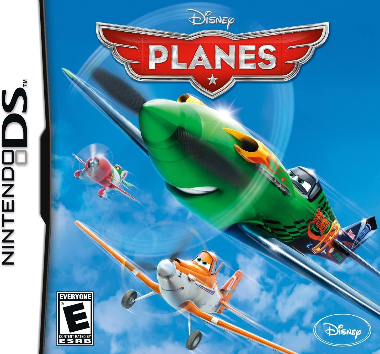 Planes /tok nélkül/