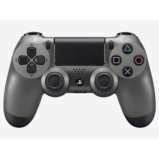 PlayStation 4 (PS4) Dualshock 4 Kontroller grafit szürke