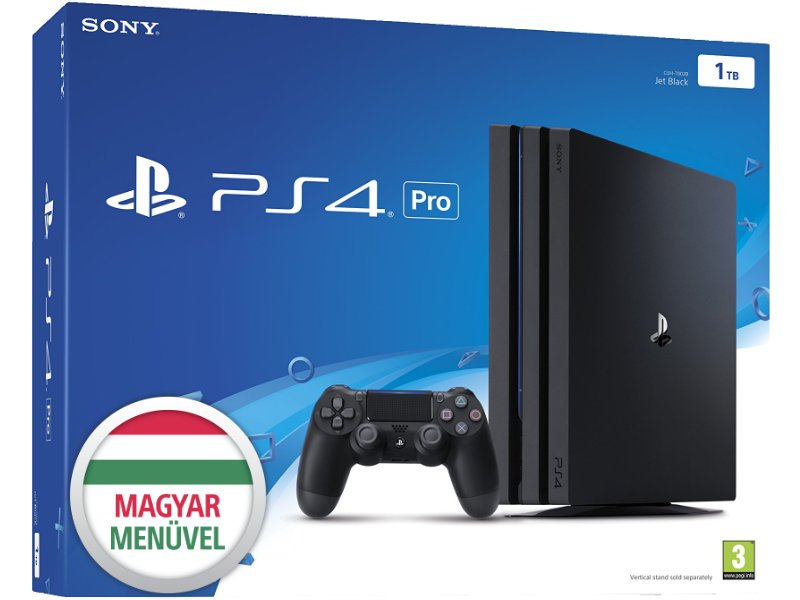PlayStation 4 Pro ( PS4 ) 1TB 7016