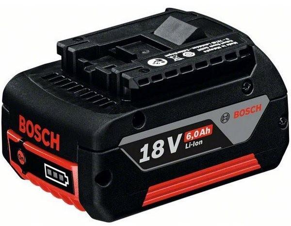 Bosch GBA 18V 6.0Ah M-C