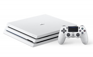 PlayStation 4 Pro ( PS4 ) 1TB 7216 fehér