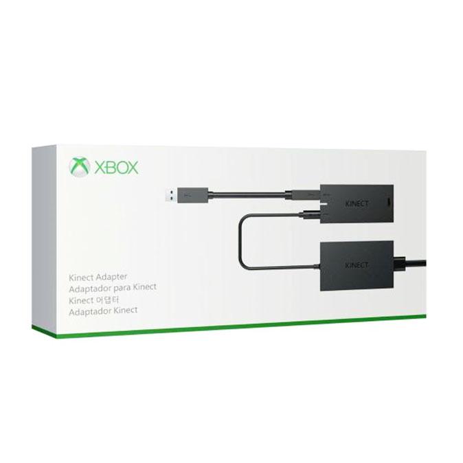 Xbox One S , X Kinect átalakító, adapter külső tápegység