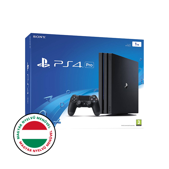 PlayStation 4 Pro ( PS4 ) 1TB 7216