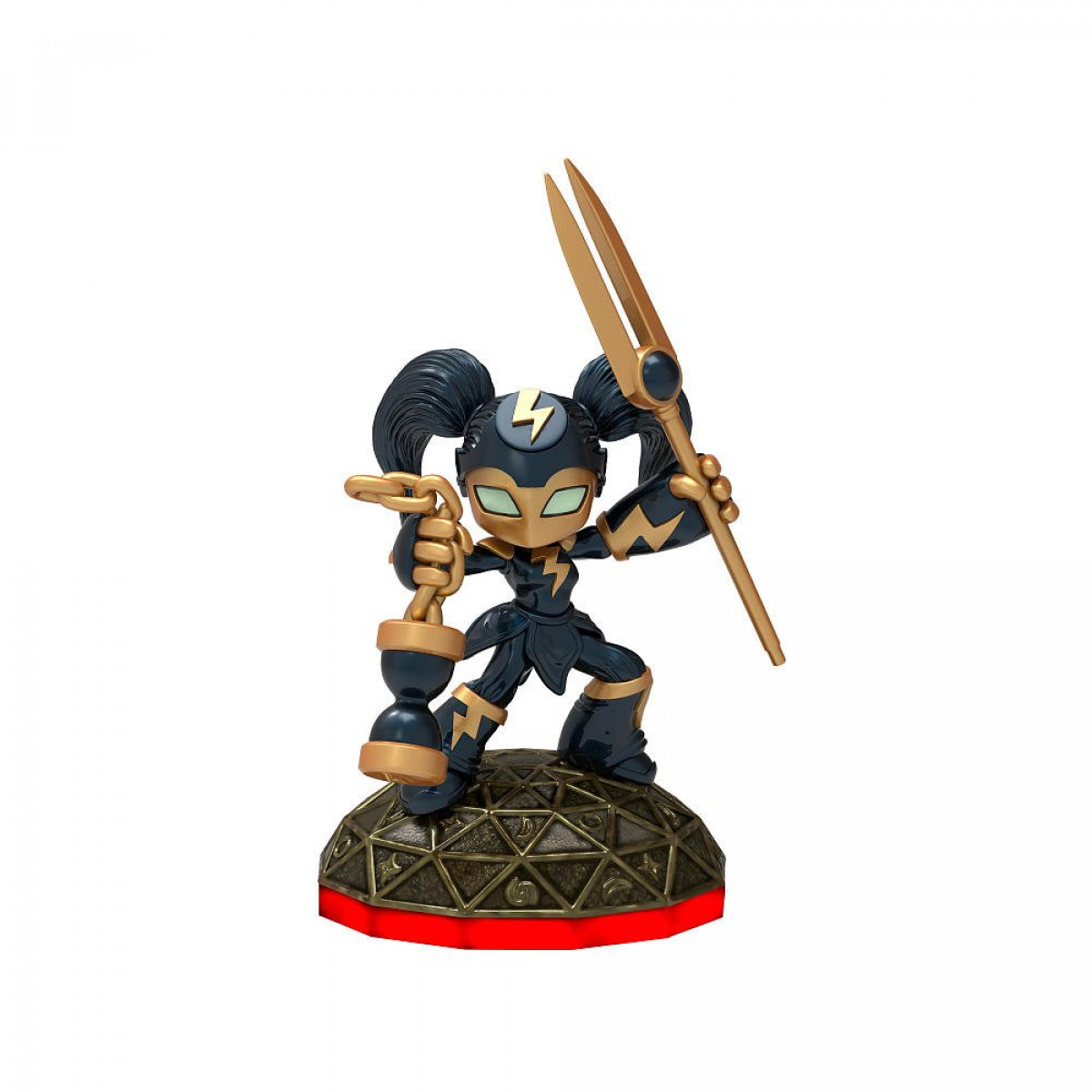Skylanders Trap Team - Deja Vu játékfigura (legendary)