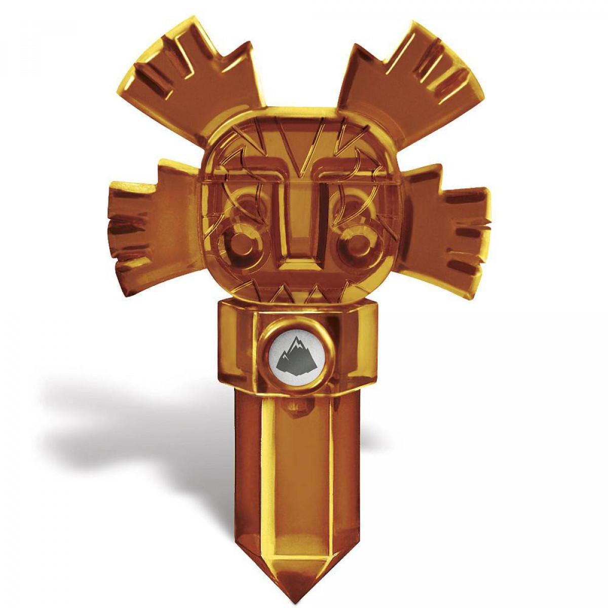 Skylanders Trap Team - Earth Totem (Spinning Sandstorm) Trap