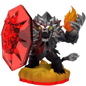 Skylanders Trap Team Dark Wildfire