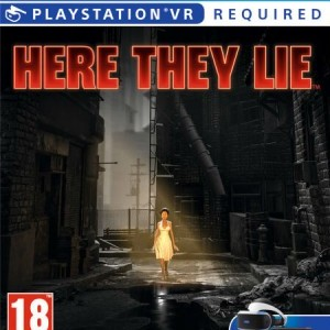Here They Lie /VR/