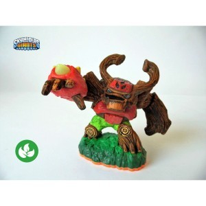 Skylanders Giants - Tree Rex játékfigura (Giant)
